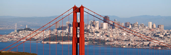 photo of San Francisco, CA