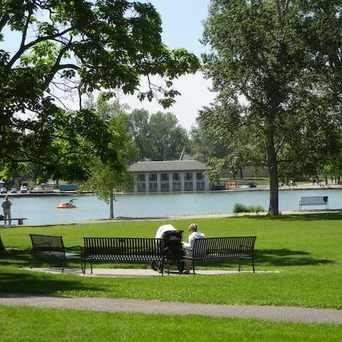 Photo of Washington Park in Denver