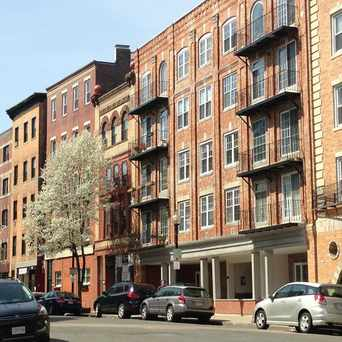 Apartments For Rent In Boston Quincy