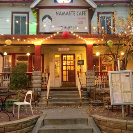 Photo of Namaste Cafe' in Minneapolis