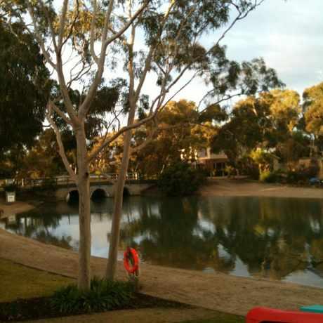 Photo of Lake Legana in Melbourne
