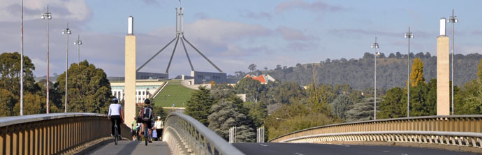 photo of Canberra, AU-ACT