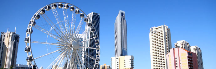 photo of Gold Coast, AU-QLD