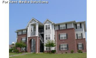 Monticello Park Apartments photo #1