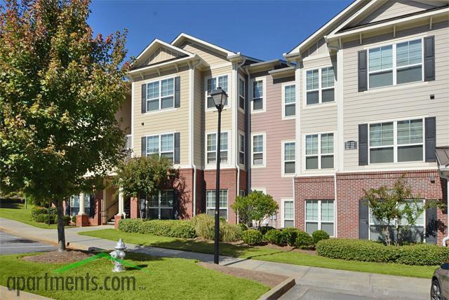Exceptionnel Brookside Park Apartments Photo #1