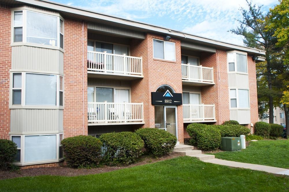 Snow Hill Manor Apartments Laurel Md