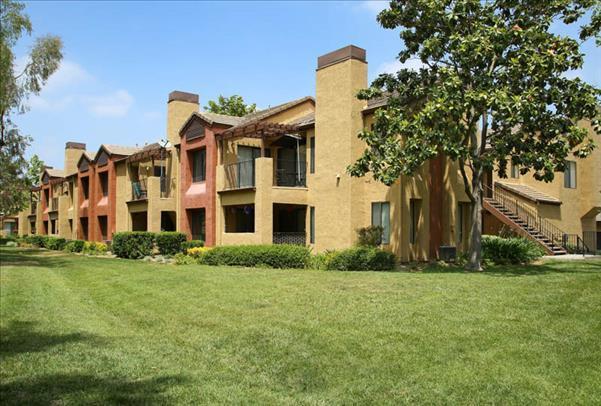Eagle Canyon Apartments photo #1
