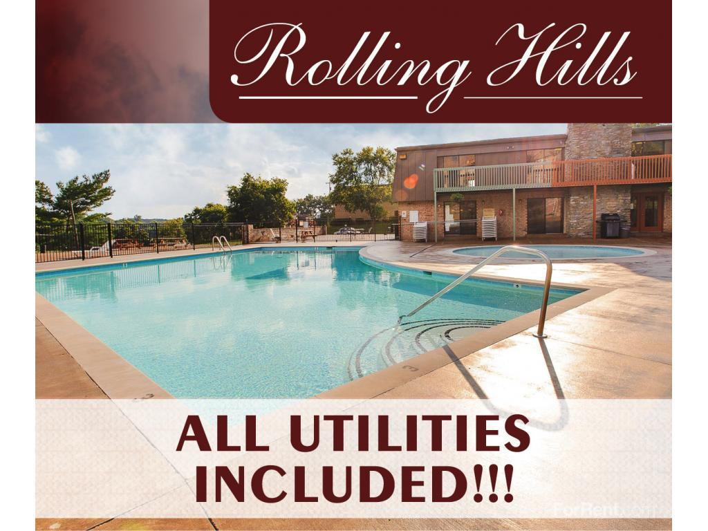 Rolling Hills Apartment Homes Apartments photo #1
