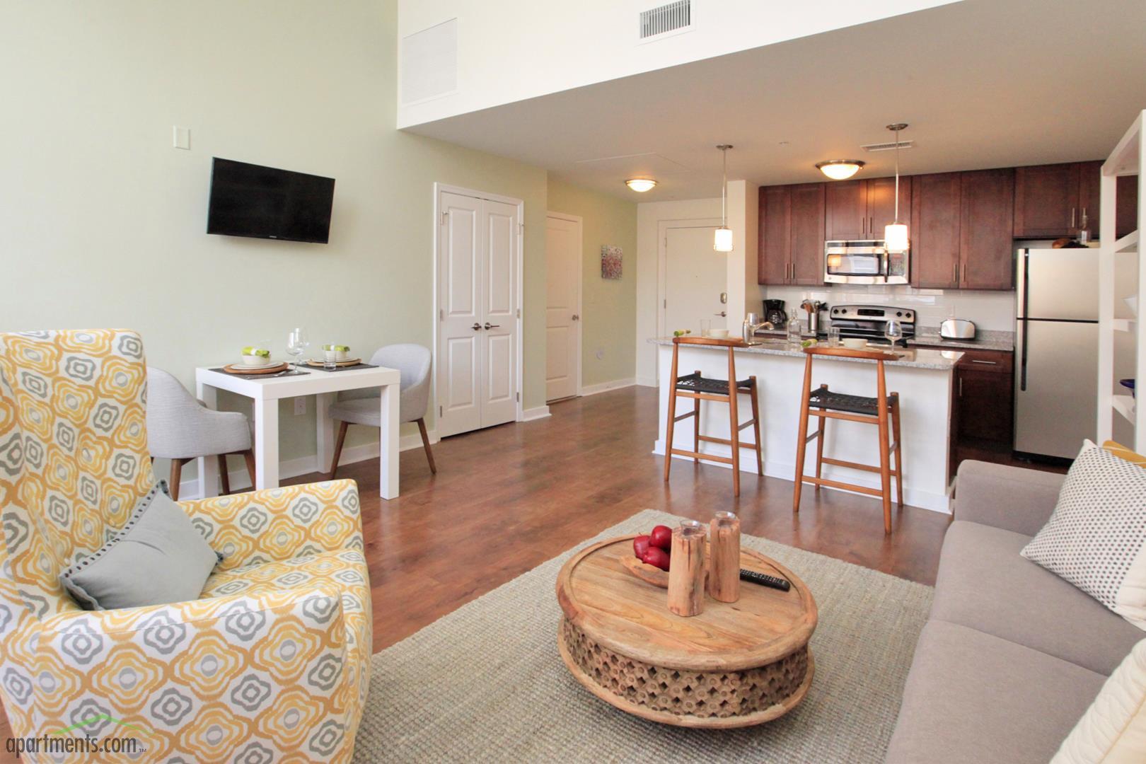 101 Ellwood Apartments, Baltimore MD - Walk Score