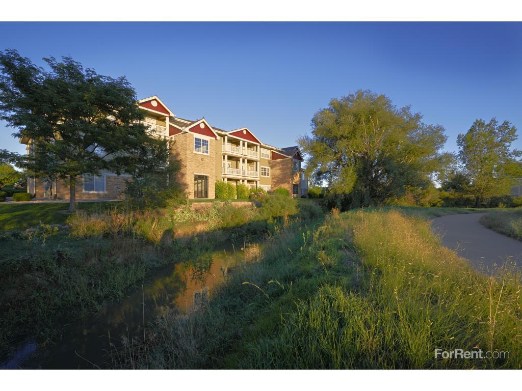 Westridge Apartments, Aurora CO - Walk Score