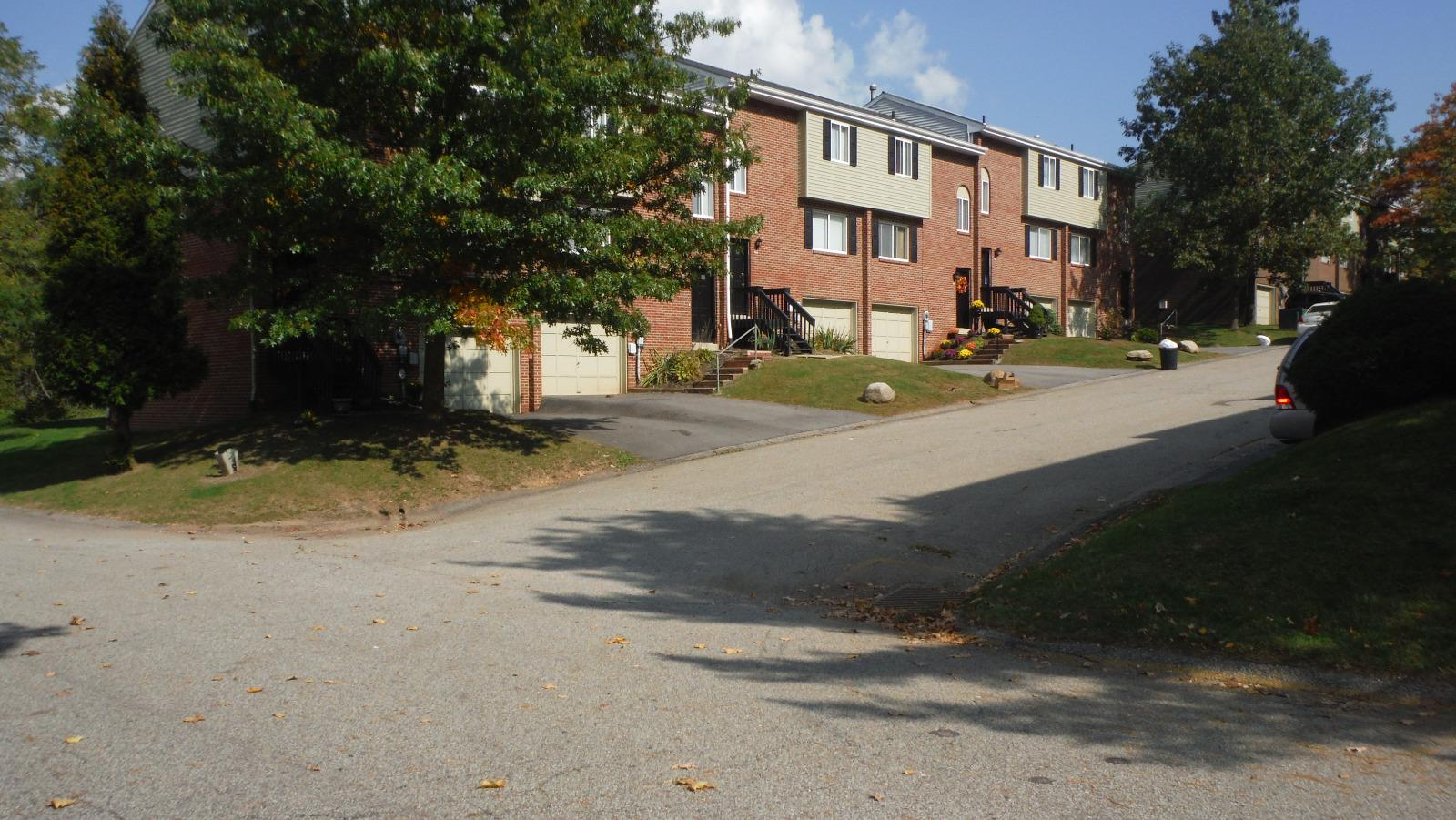 Harmarville Pa Apartments
