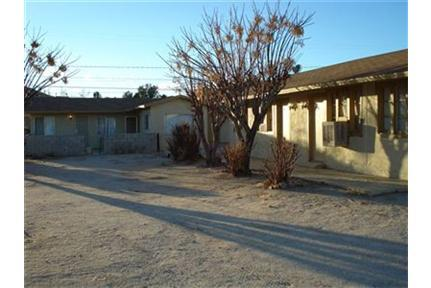 Month To Month Retals - Twentynine Palms We have a 1 bedroom 1 bath in Twenty-nine Palms California