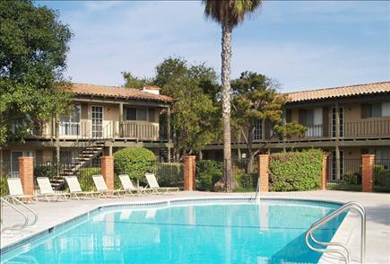 Regency Palms Apartments photo #1