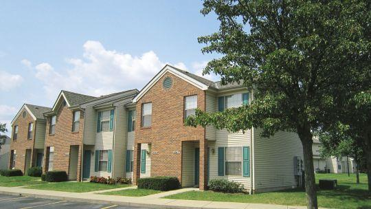 Raspberry Glen Apartments photo #1