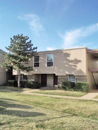 Fairfax Apartments Midwest City Ok