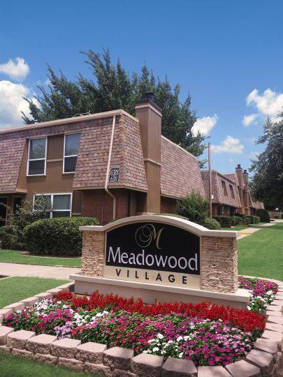 Meadowood Village Apartments photo #1