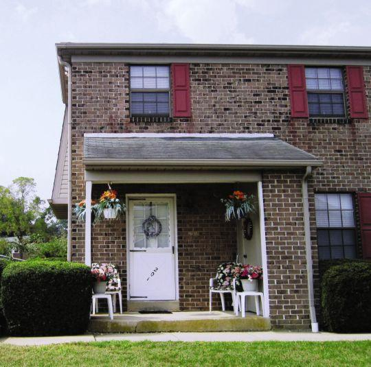 Apartments In Lancaster Pa: Cedar Acres East Apartments, Lancaster PA