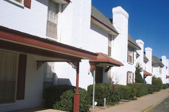 Windsor Place Apartments Midland Tx