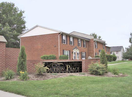 Affinity Sutton Apartments Amherst Ny