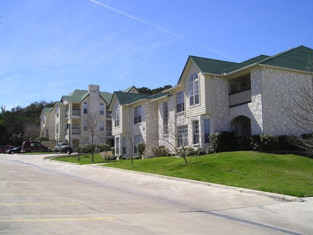 River Hill Apartments Kerrville Tx Walk Score