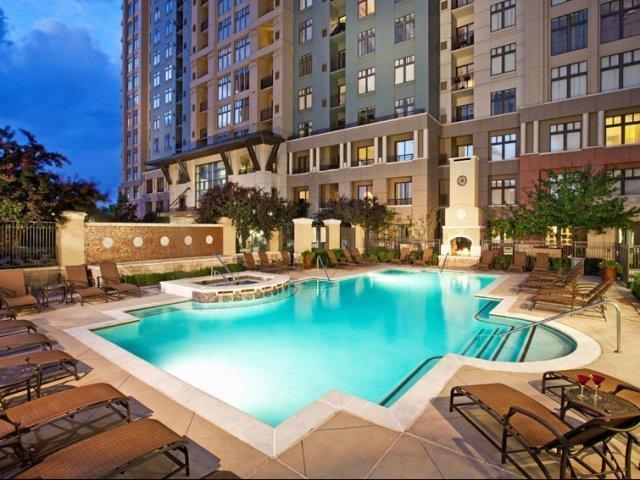 4550 Cherry Creek Apartments photo #1