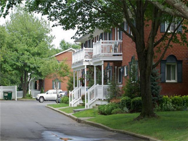 Fairfield Apartments Port Jefferson Ny