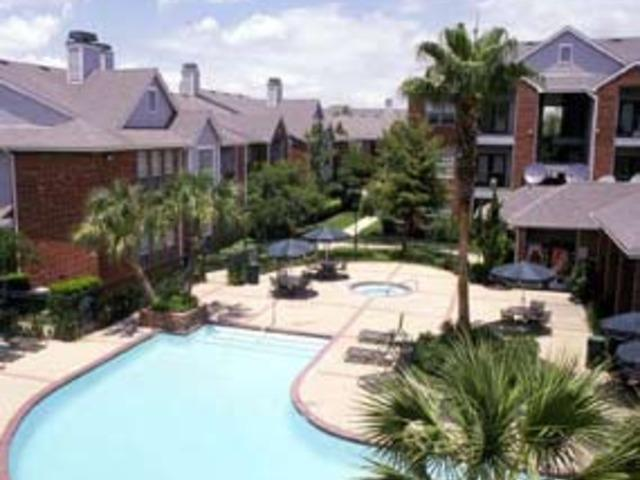 Tidwell Estates Apartments Houston Tx