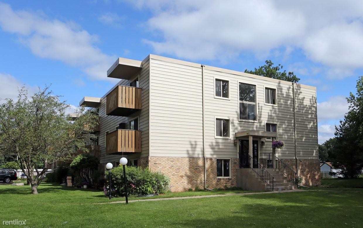 Place Apartments Forest Lake Mn