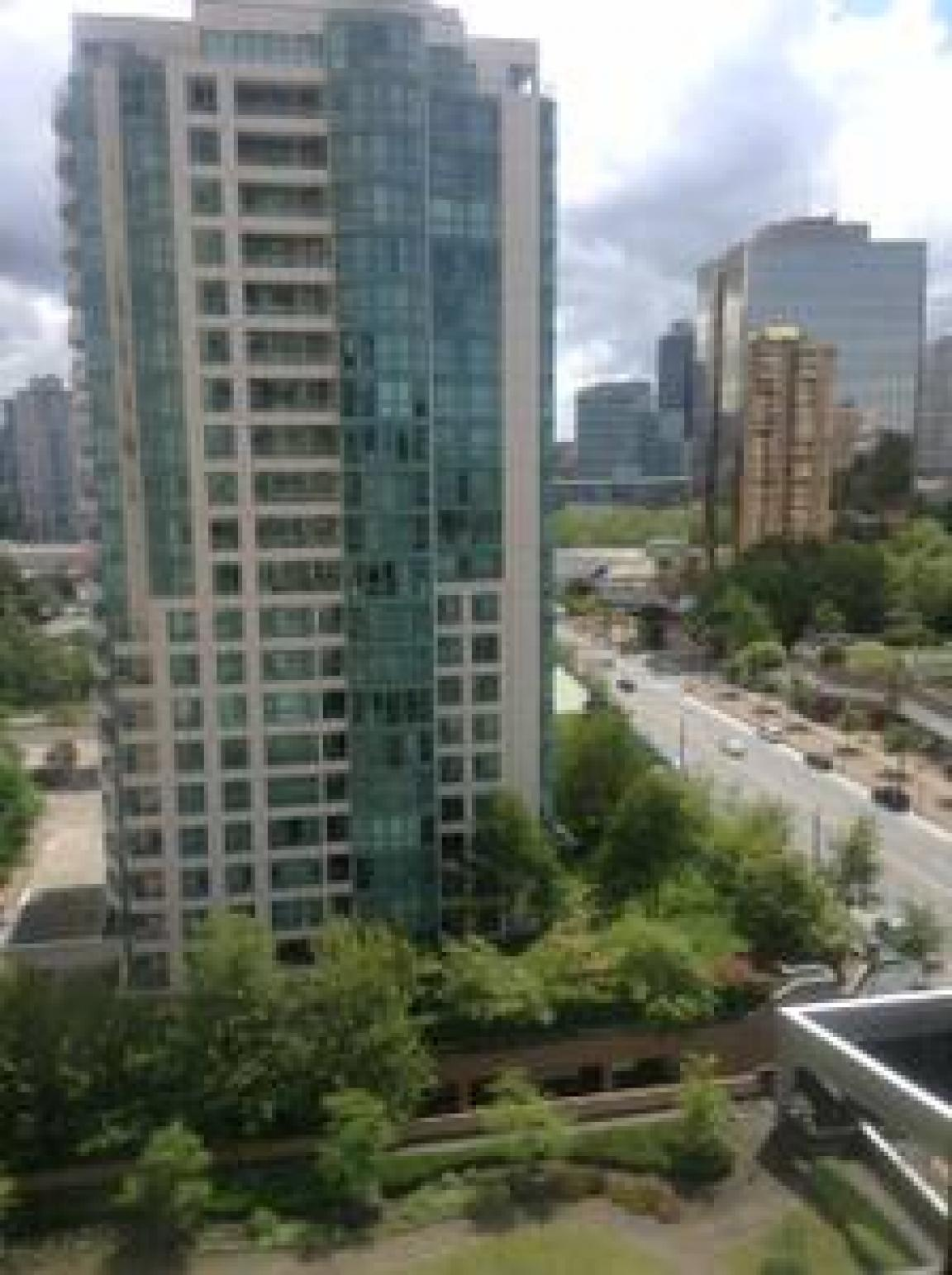 Burnaby Centre Apartments photo #1