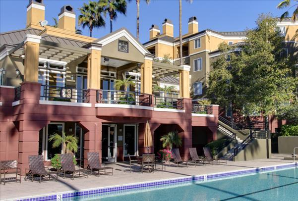 Toscana Apartments photo #1
