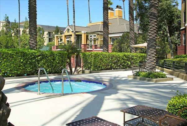 Toscana Apartments Irvine Ca