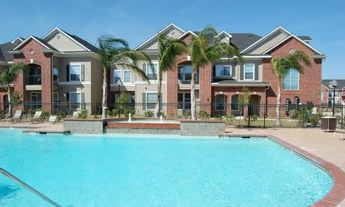 Lancaster apartment homes apartments katy tx walk score One bedroom apartment in katy tx