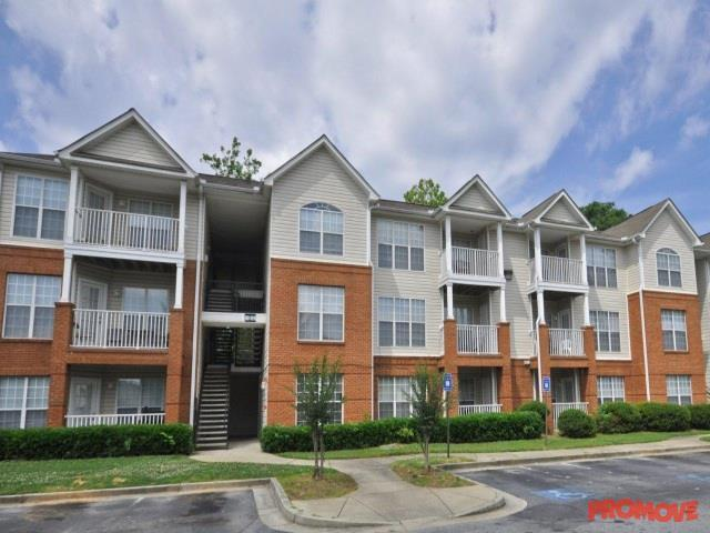 Villages at Castleberry Hill Apartments photo #1