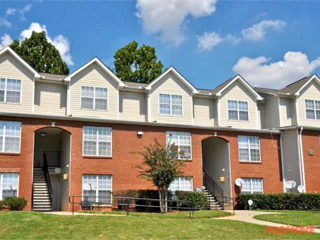 The Villages at Castleberry Hill Apartments photo #1