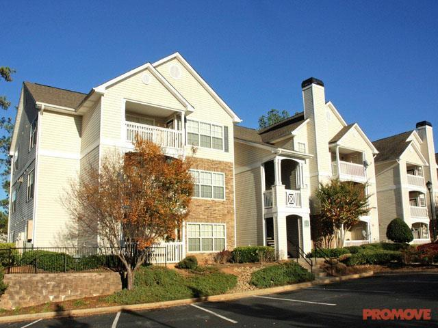 Brentwood Downs Apartments photo #1