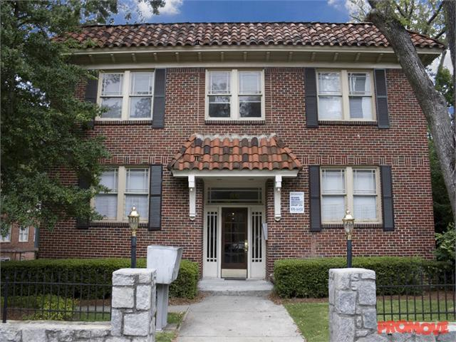 Highland Oaks Apartments photo #1