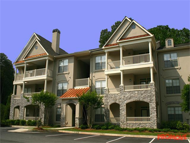 Stone Creek at Druid Hills Apartments photo #1