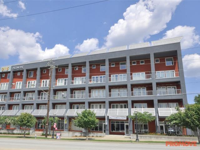 Optimist Lofts Apartments photo #1