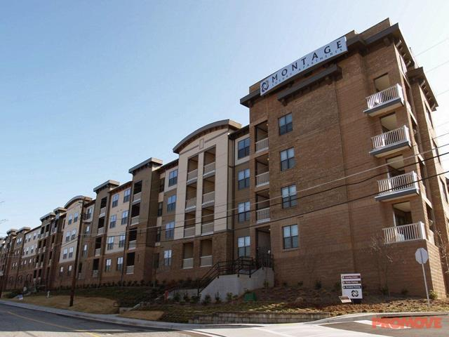 Montage Embry Hills Apartments photo #1