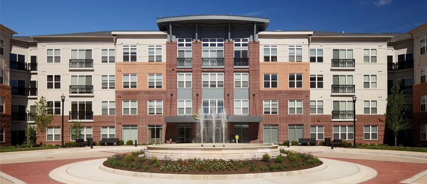 Arbors at Baltimore Crossroads Apartments photo #1