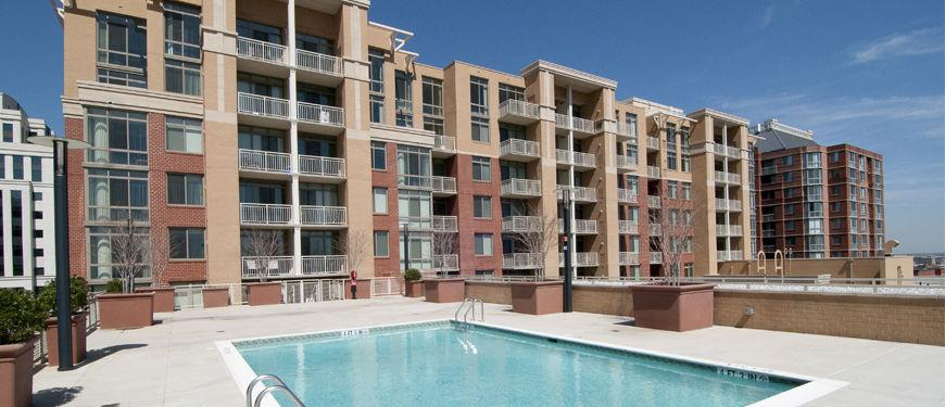 The Palatine Apartments photo #1