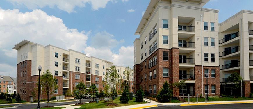 Carmel Midtown Square Apartments