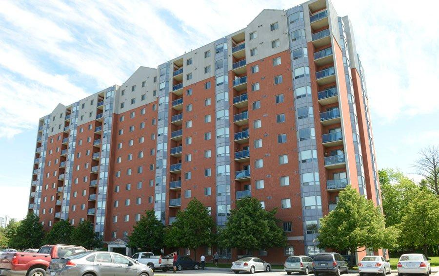 Westmount Place Apartments photo #1
