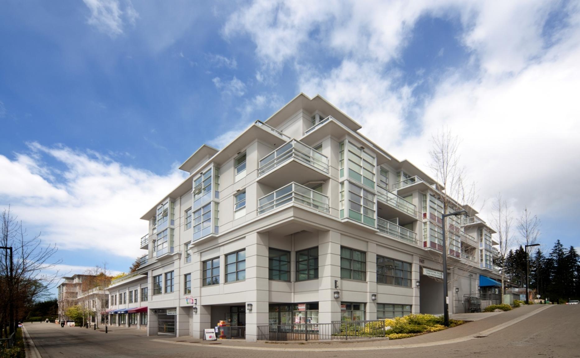1 Bedroom Apartment Rental | Aurora | 9266 University | ADVENT