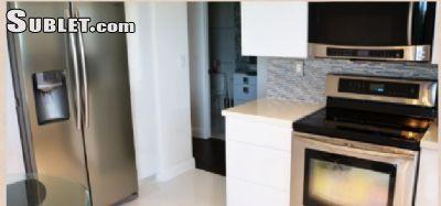 Two BR Two BA + Close Den for Rent at the Heart of Aventura. photo #1