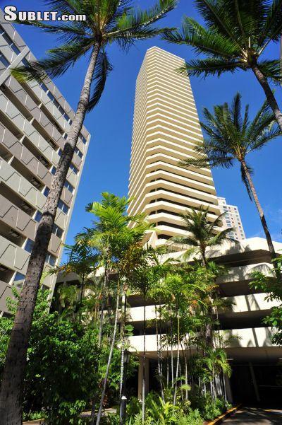 Waikiki Honolulu HI photo #1