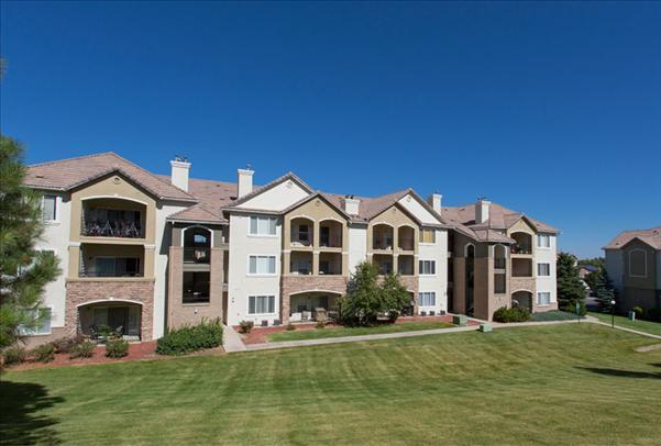 Legacy at Highlands Ranch Apartments photo #1
