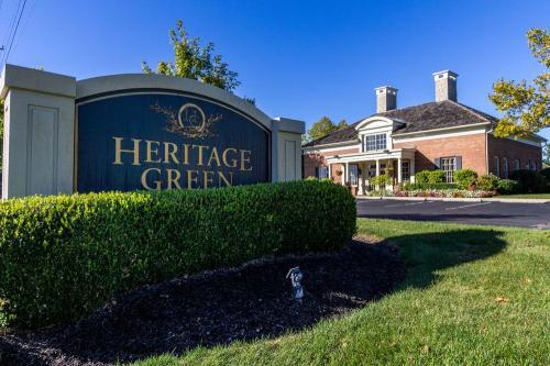 Heritage Green Apartments photo #1