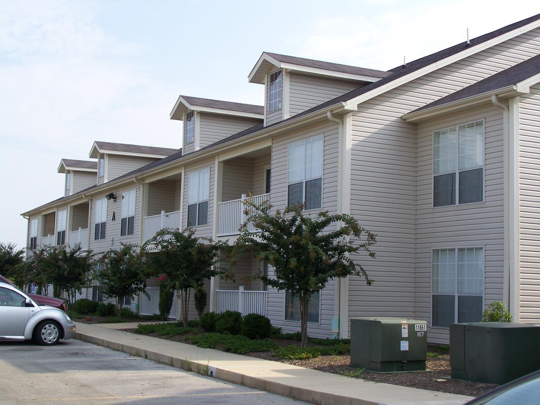 Locate My Car App >> The Meadows Apartments, Jonesboro AR - Walk Score