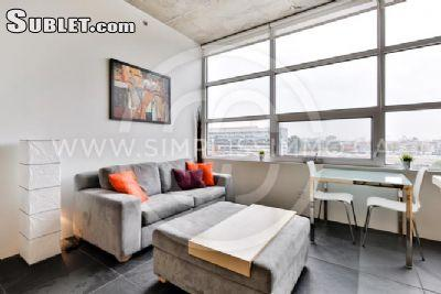 2000 0 bedroom Apartment in Montreal Area Downtown
